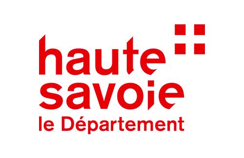Départements Haute-Savoie
